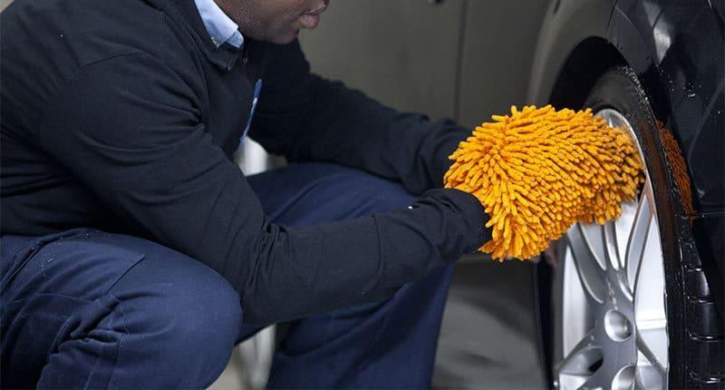 Nettoyage voiture paris